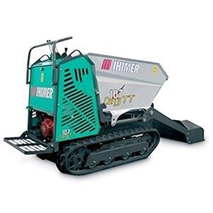IMER Concrete Buggie Repair Parts