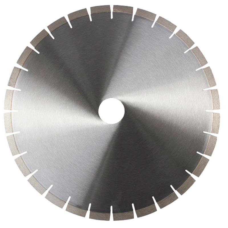 """B000073 Imer 28"""" Segmented Wet / Dry Cut Masonry Concrete Stone Blade"""