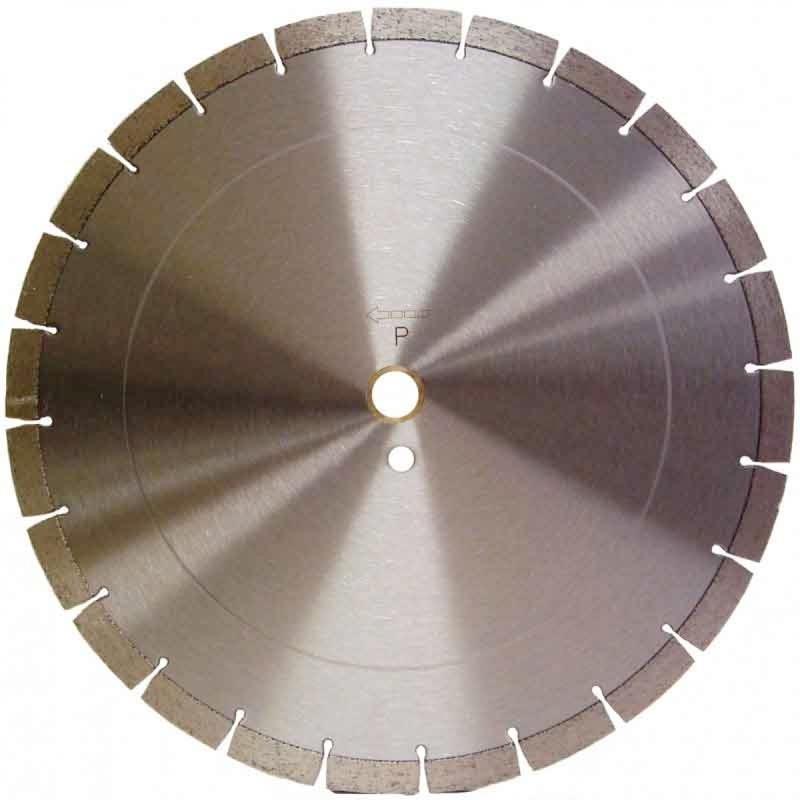 "B000071 Imer 14"" Wet & Dry Cut Concrete, Masonry and Stone Diamond Blade"