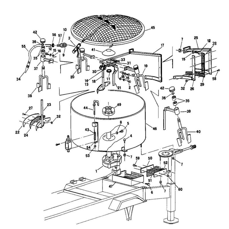 M249 Nomenclature Diagram Engine Diagram And Wiring Diagram