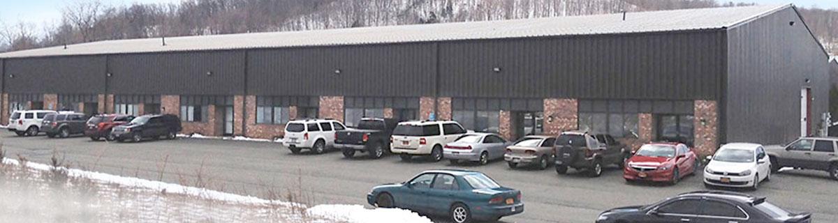 IMER Parts Warehouse